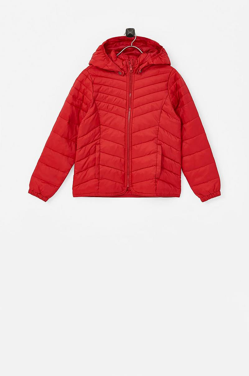 Jakke konDemi Hooded Nylon Jacket