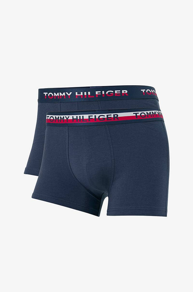 Underbukse TH2 Cotton Trunk 2-pk