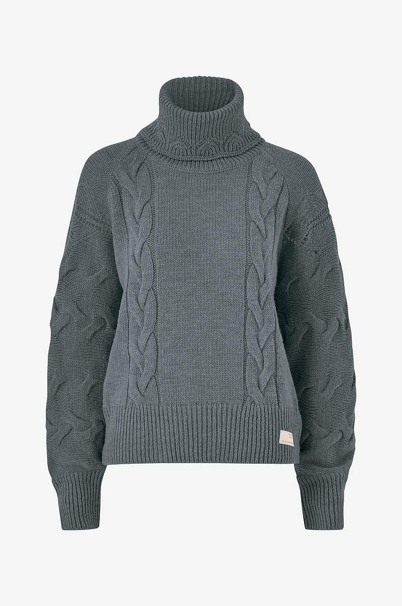 Trøje Good For Everything Turtleneck