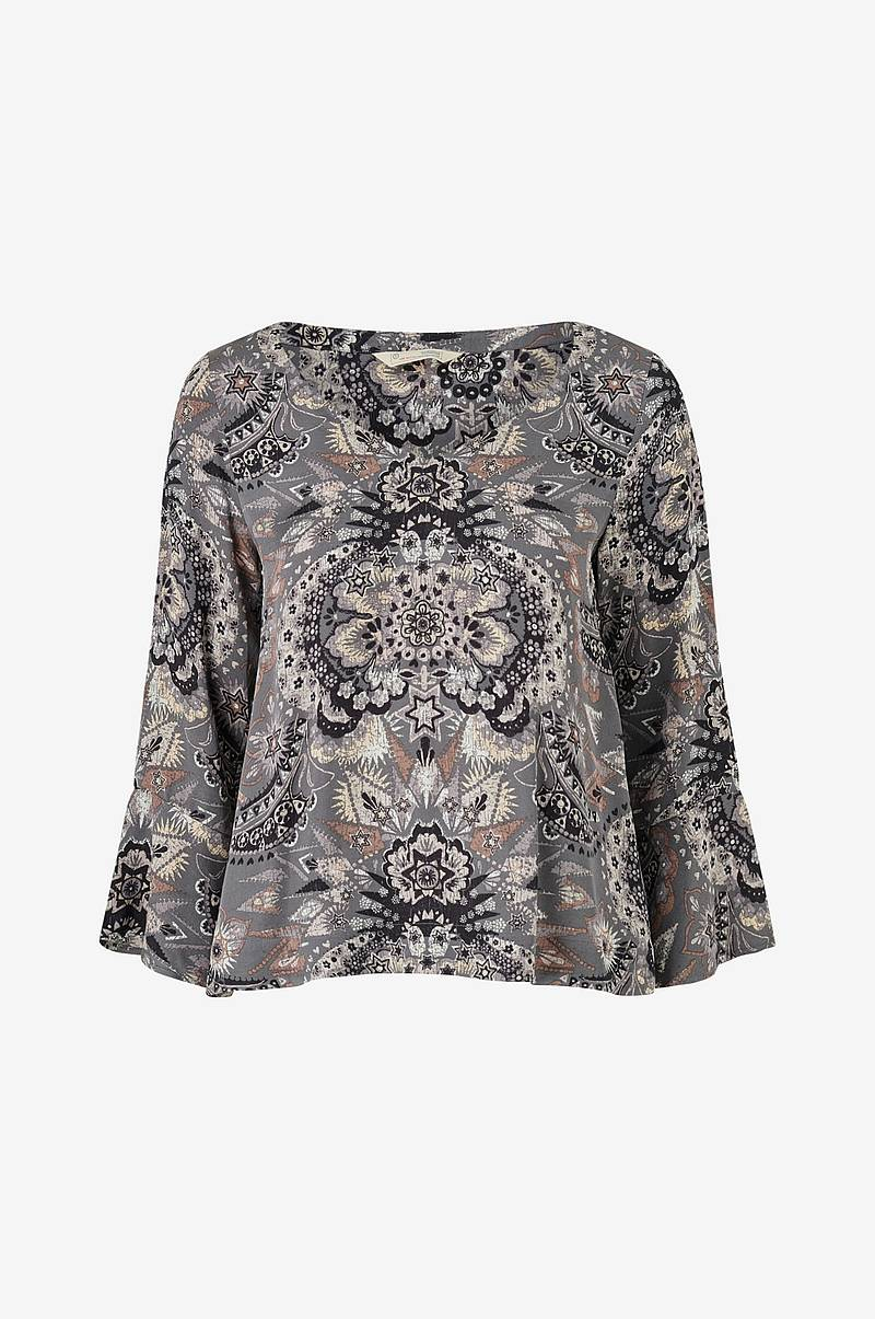Paita Head Turner Blouse