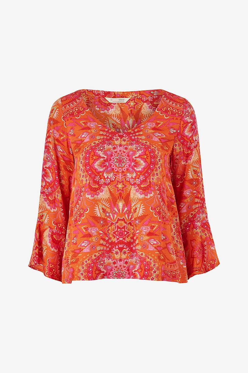 Bluse Head Turner Blouse
