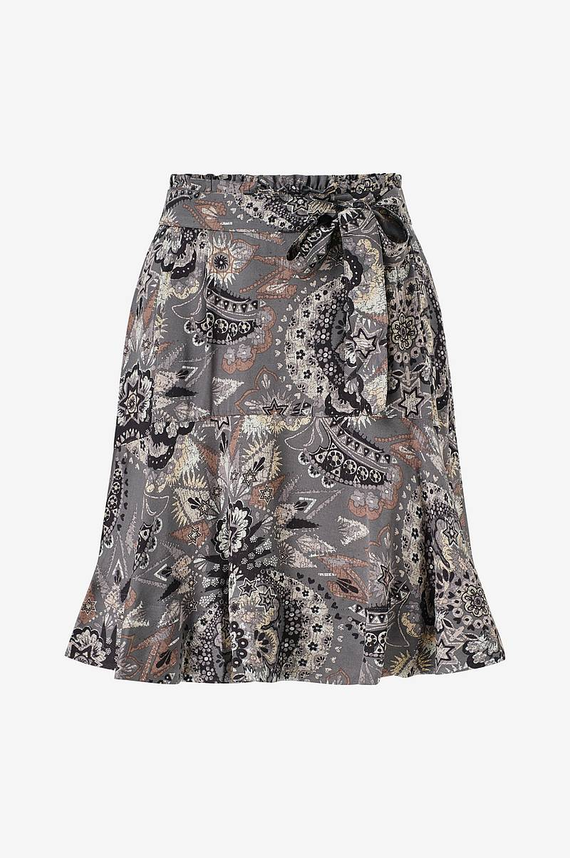 Nederdel Head Turner Skirt