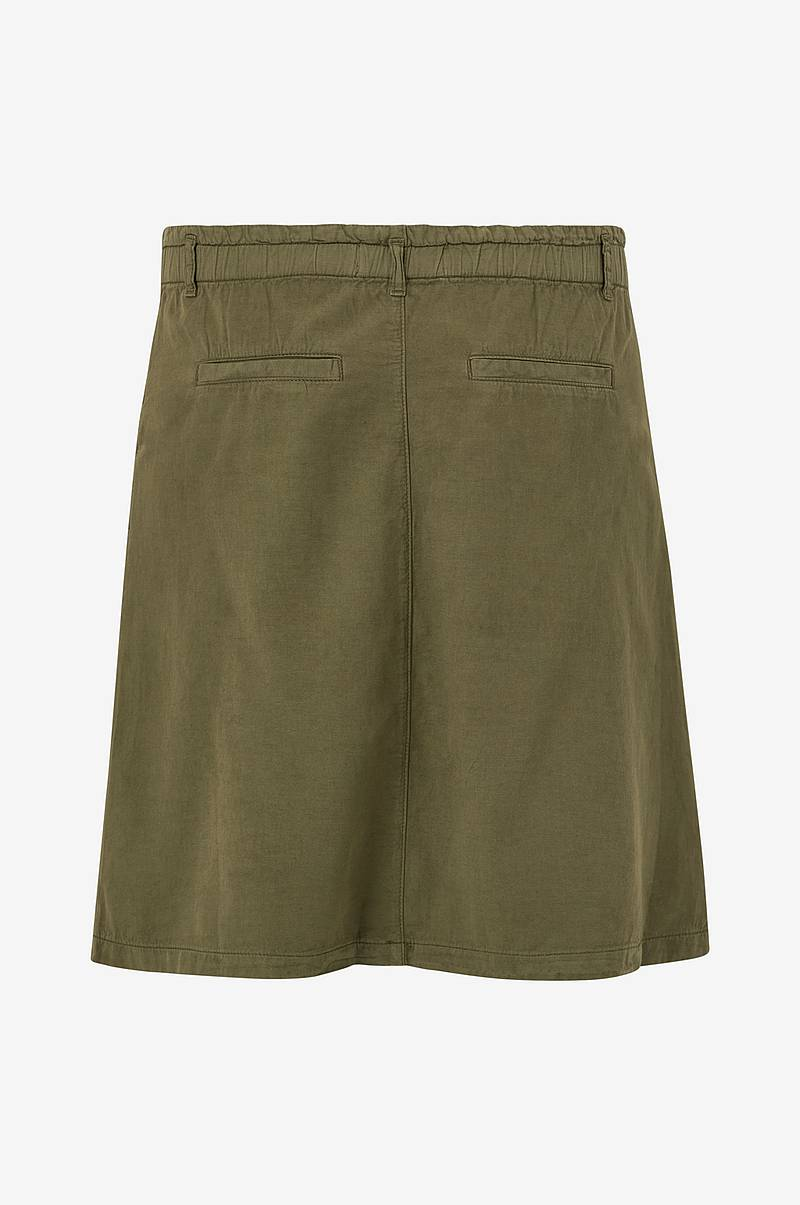 Nederdel Yaya Above Knee Skirt