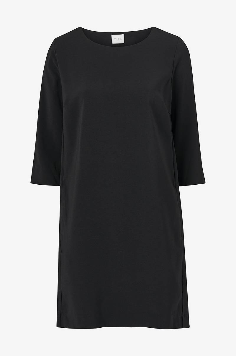 Kjole viNathalia 3/4 Sleeve Dress