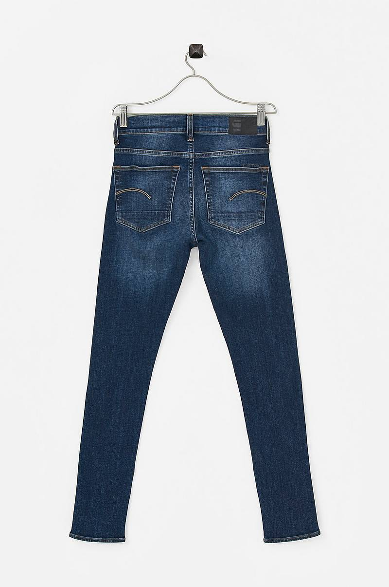 Jeans 3301 Tapered