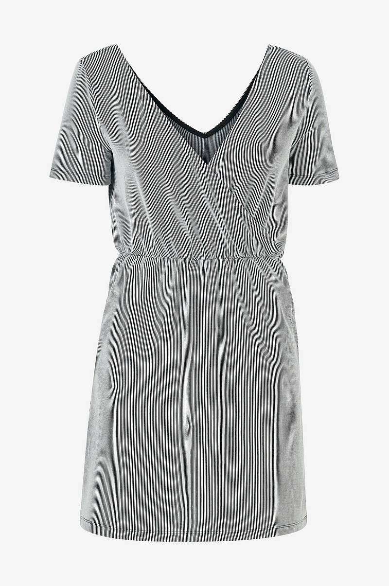 Kjole onlShirley S/S Wrap Dress