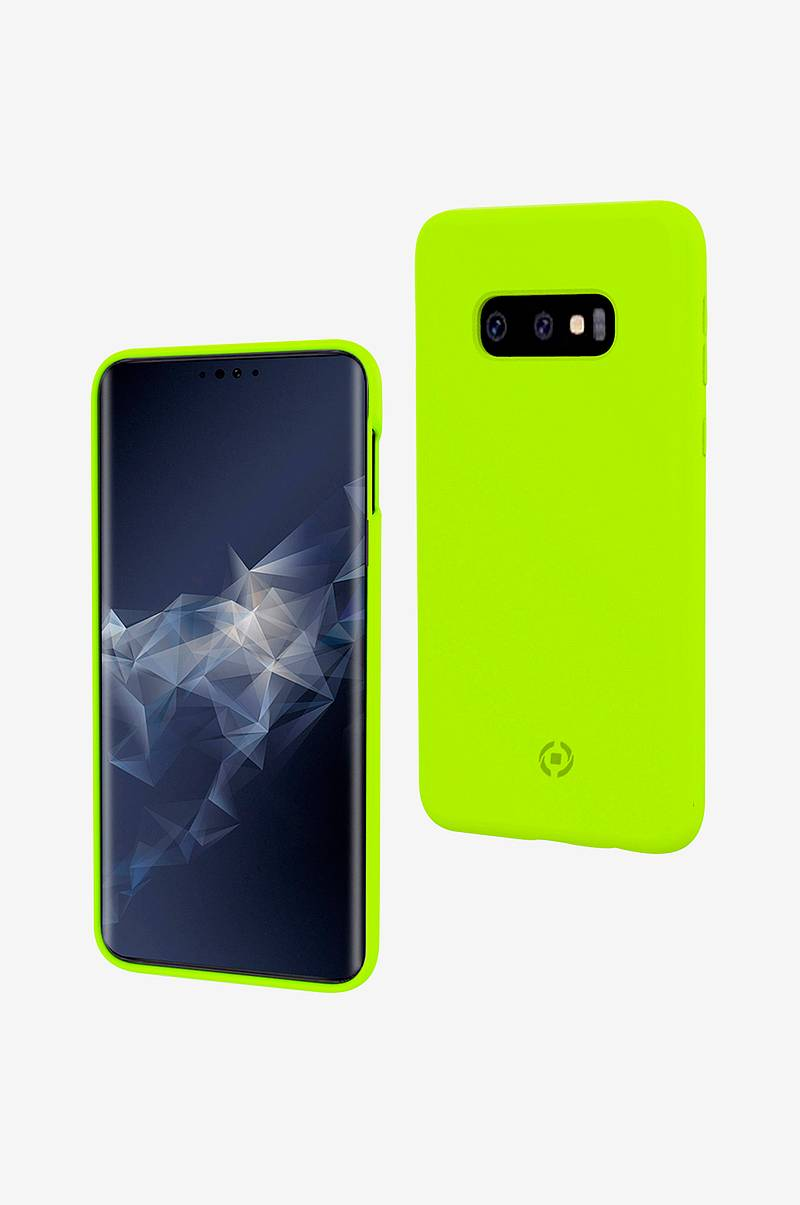 Shock Cover Galaxy S10e Gul