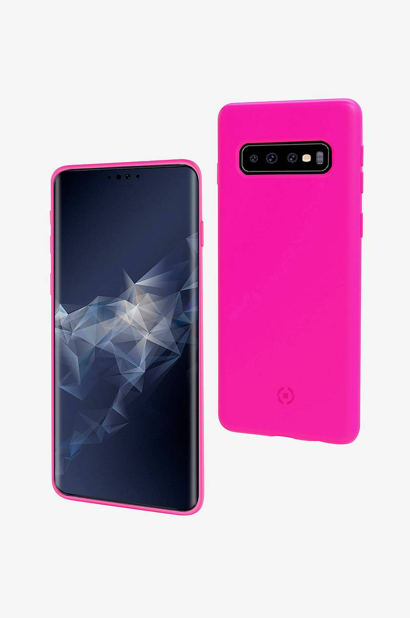 Shock Cover Galaxy S10 Rosa