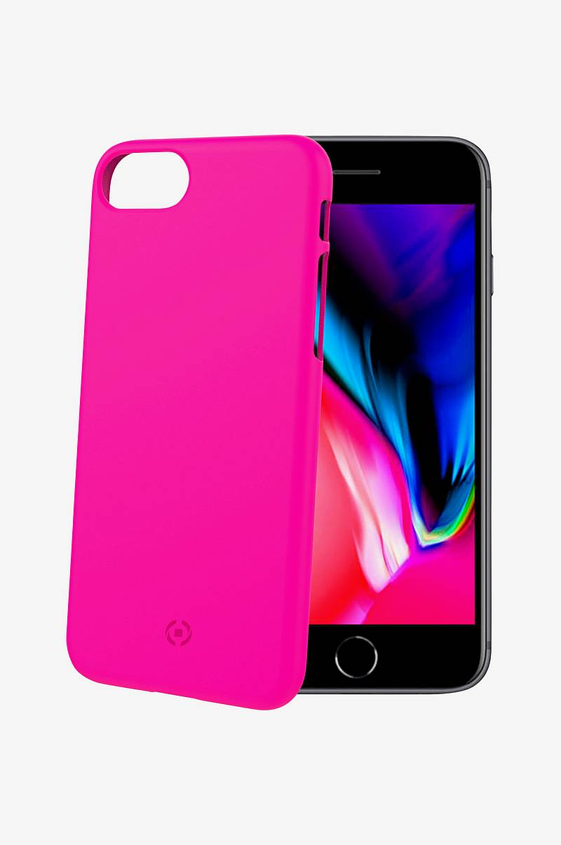 Shock Cover iPhone 8/7 Rosa