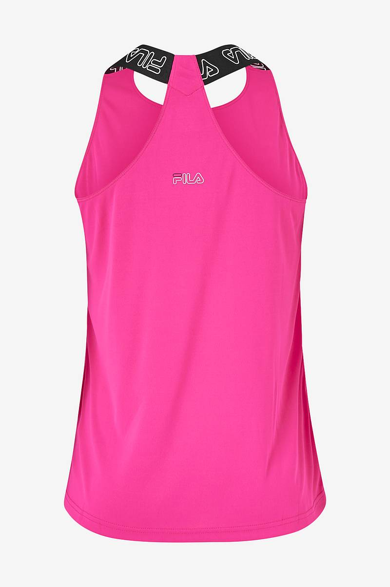 Träningslinne Women Aim Loose Fit Tank