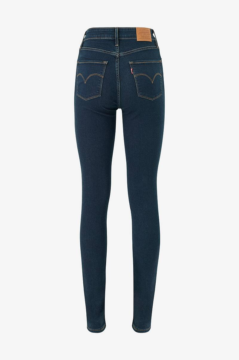 Jeans 721 High Rise Skinny