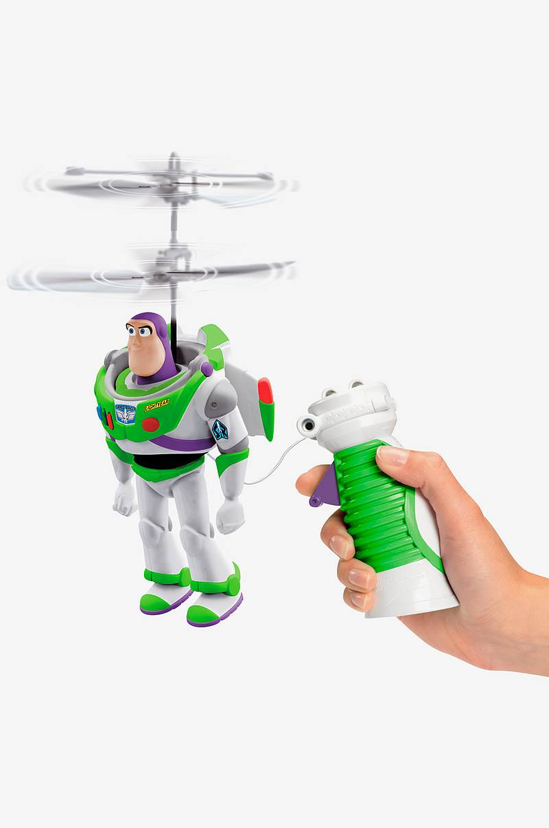 Toy Story flyvende Buzz