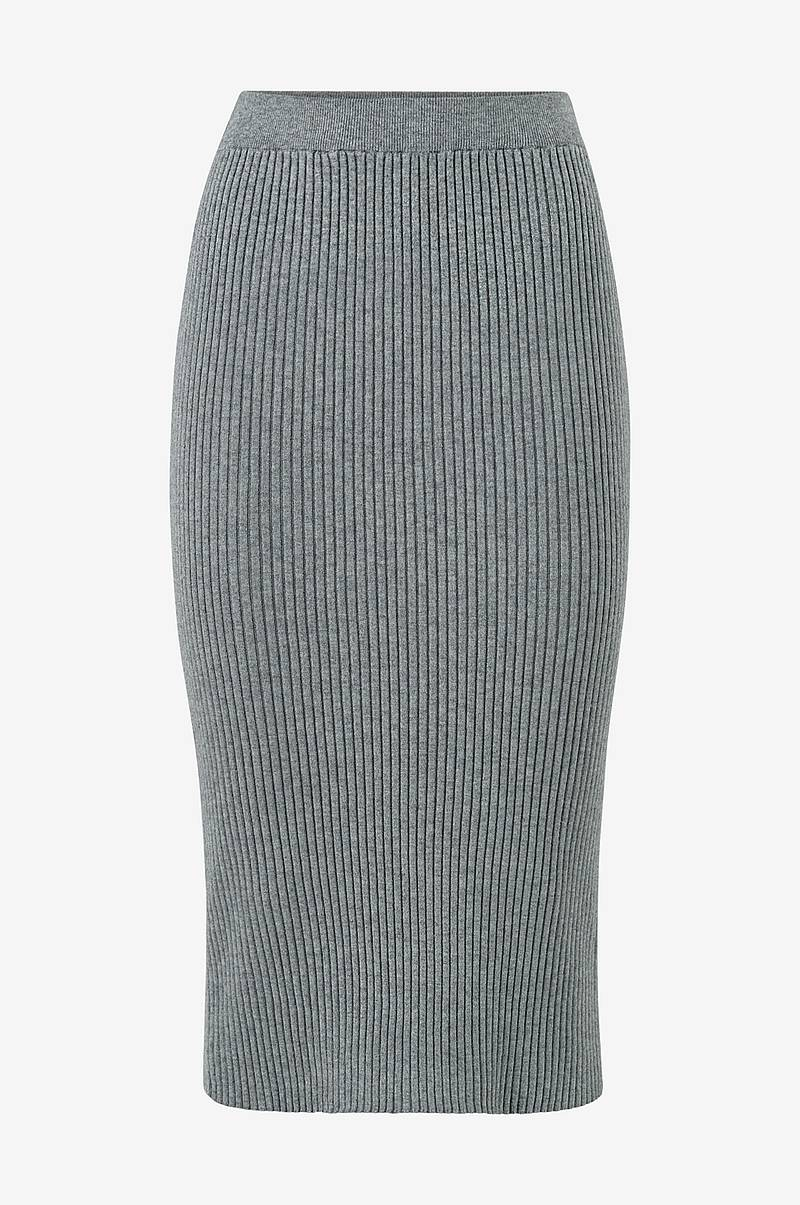 Nederdel viOliv Knit 7/8 Pencil Skirt