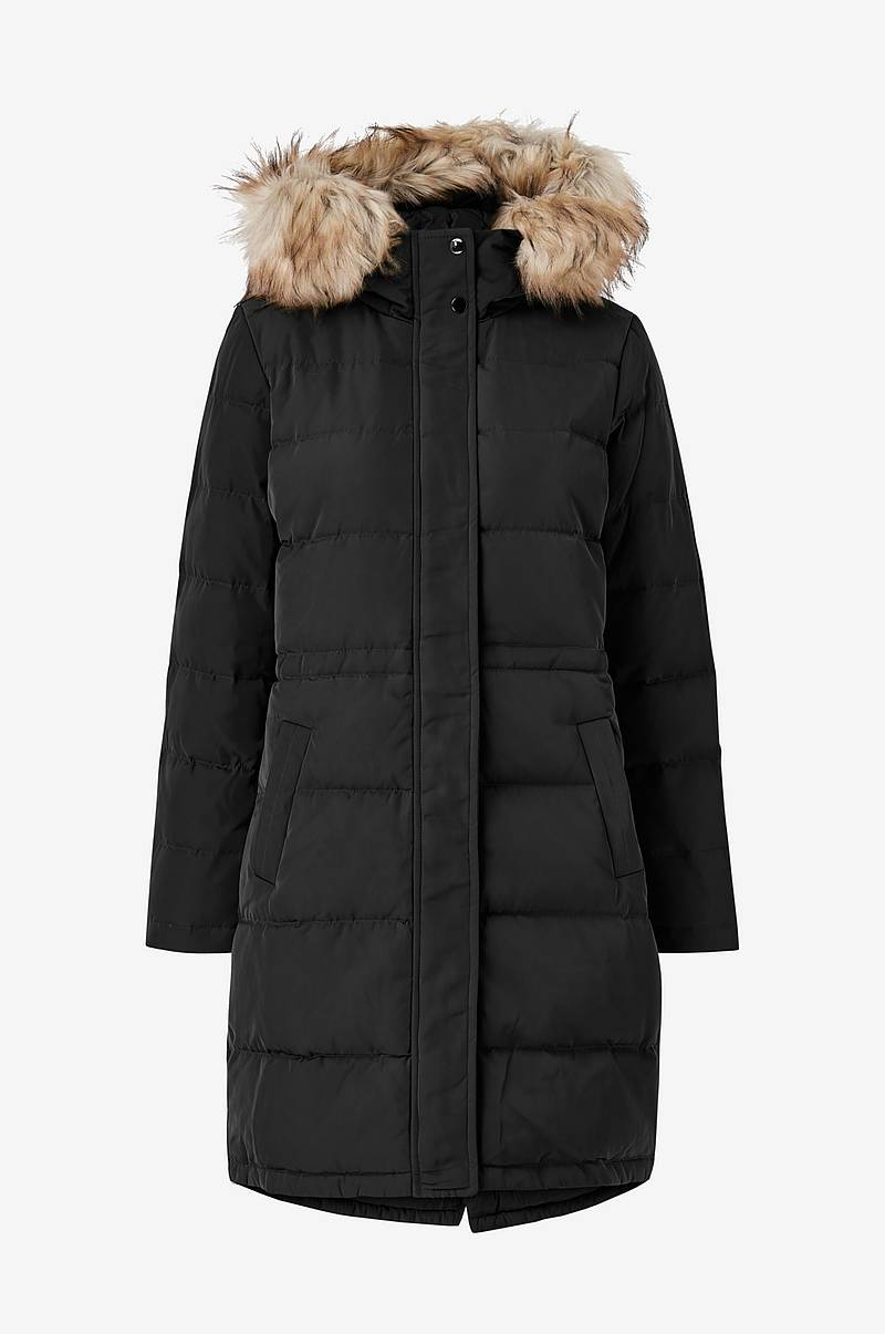 Dunfrakke viCalifornia New Down Coat