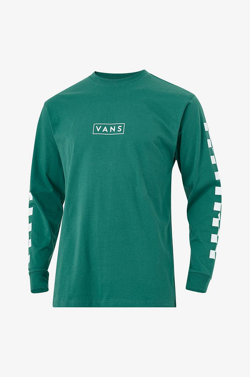 T-shirt MN Easy Box Checker LS