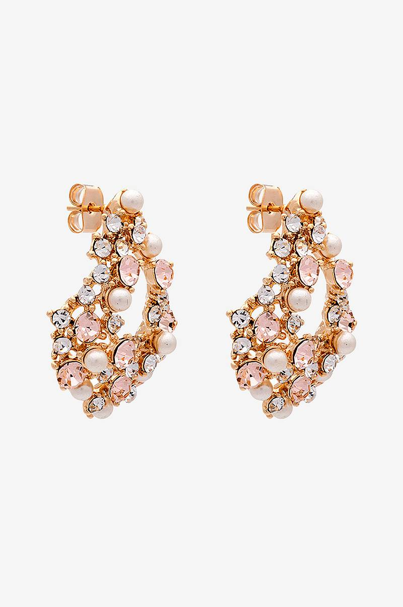 Örhängen Alice Pearl Earrings