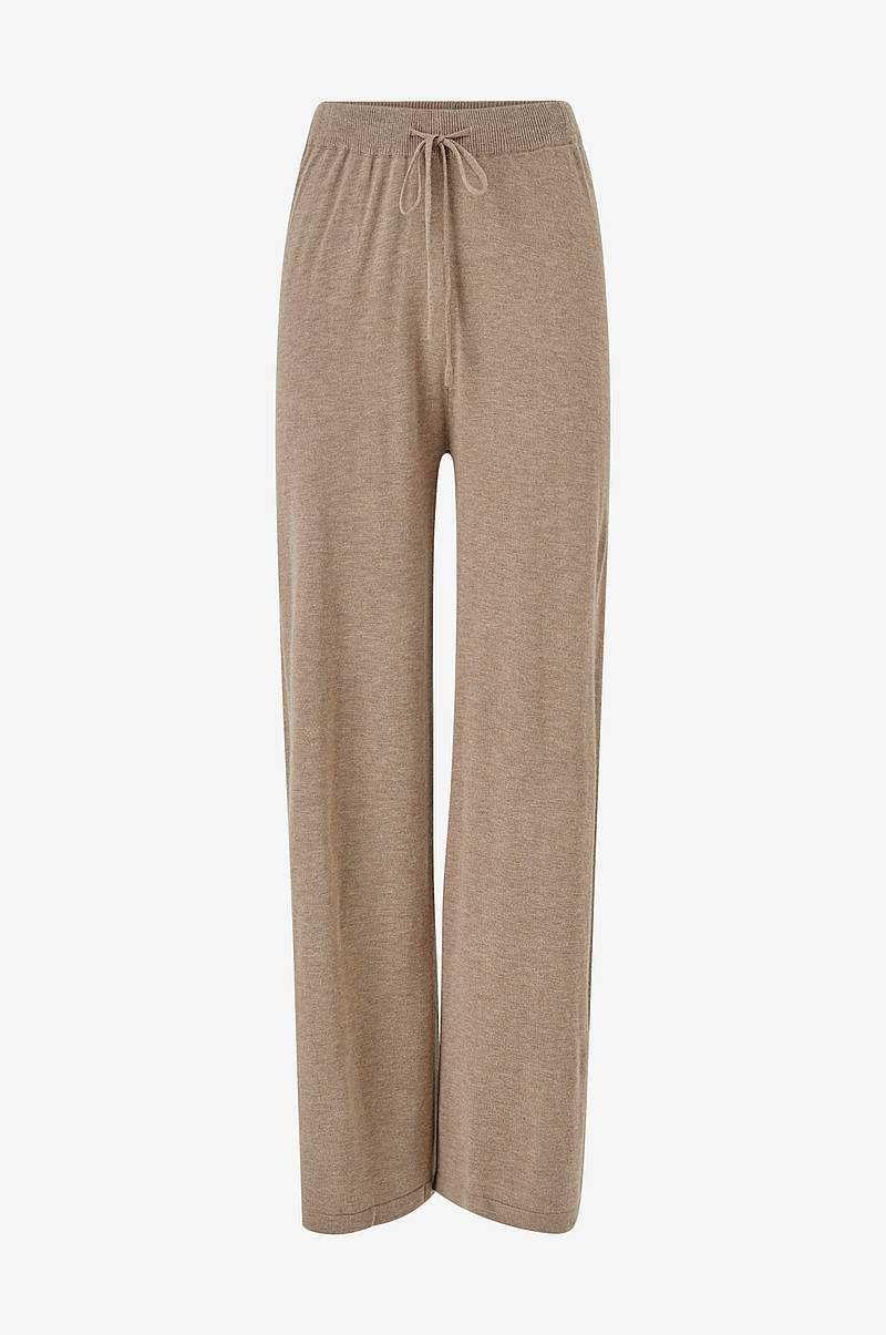 Housut CelesteCR Knit Pants