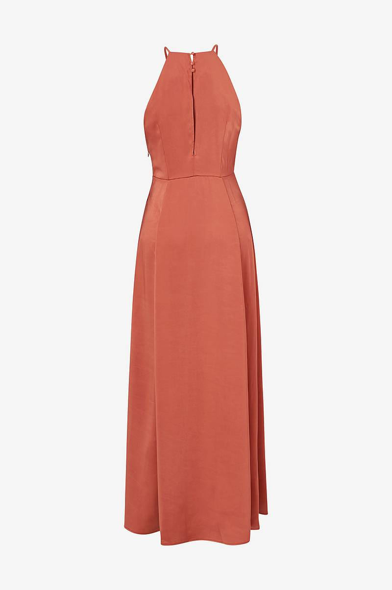 Maxikjole yasNola Maxi Halter Dress