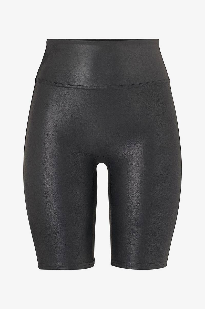 Pyöräilyhousut Faux Leather Bike Short