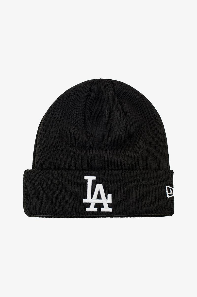 Strikket hue Mlb Essential Cuff Knit Losdo