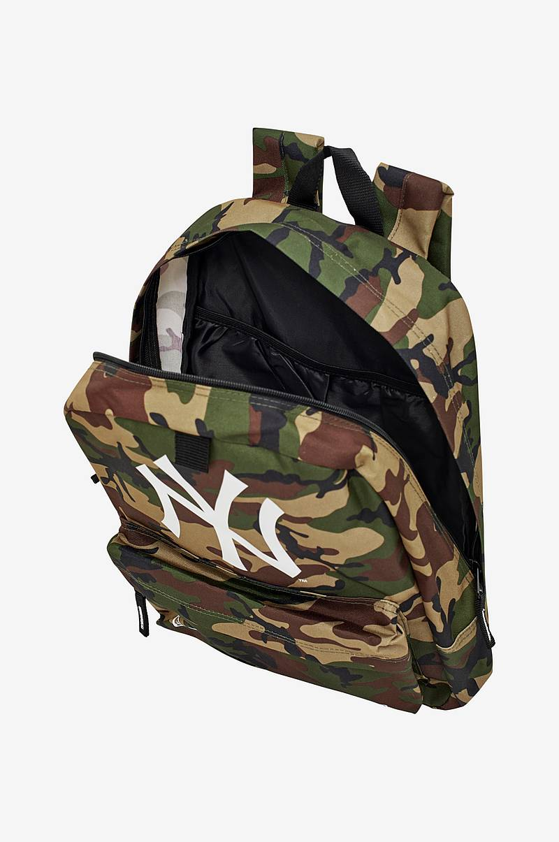 Rygsæk Mlb Stadium Bag Neyyan