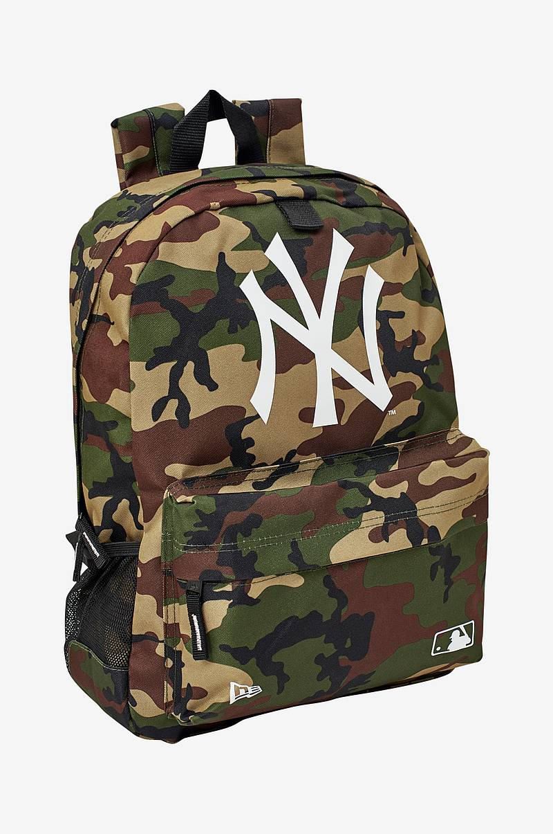 Reppu Mlb Stadium Bag Neyyan