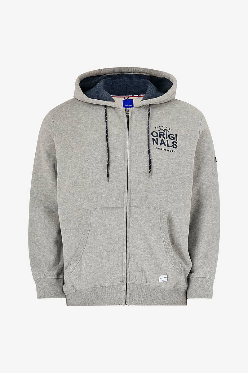 Sweatshirt jorUpton Sweat Zip Hood