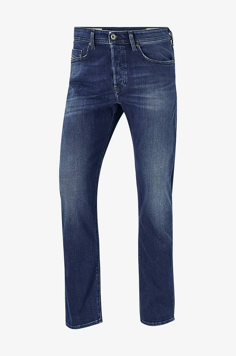 Jeans Buster L.30 Regular Slim-tapered
