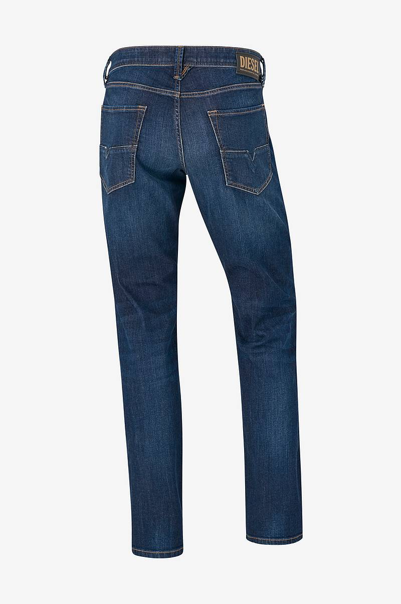 Jeans Larkee-Beex L.32 regular tapered