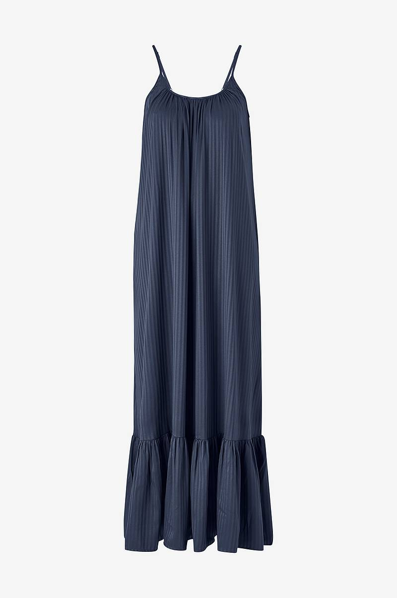 Maxikjole Leora Strap Maxi Dress