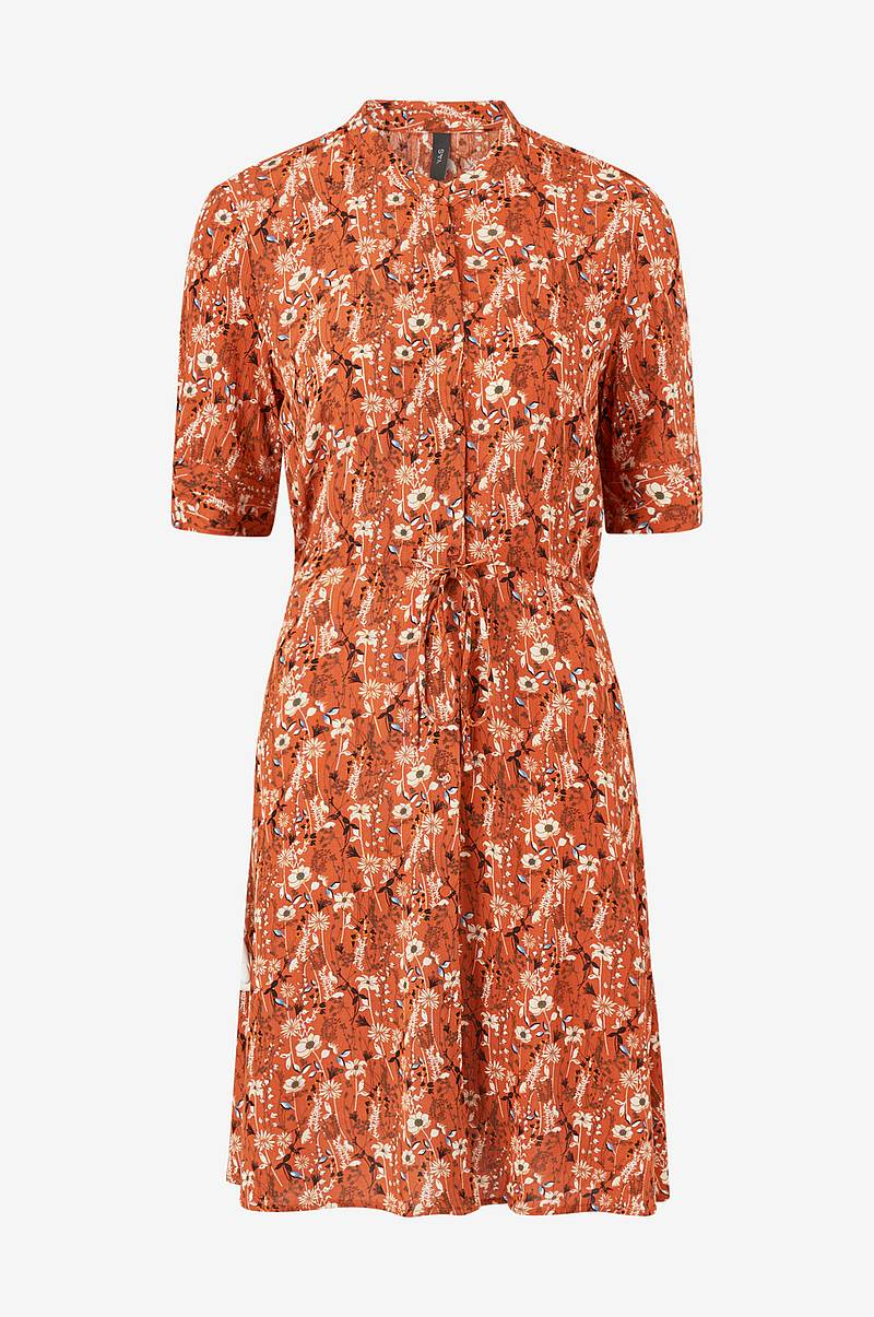 Klänning Kathleen 2/4 Shirt Dress