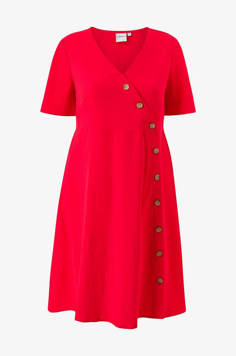 8246baa4614a Klänning jrAbine 2/4 Sleeve Below Knee Dress