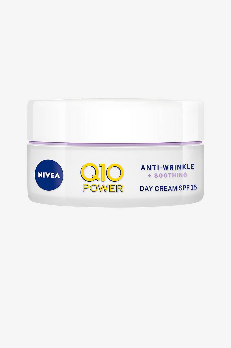 Q10 Sensitive Day Care 50ml