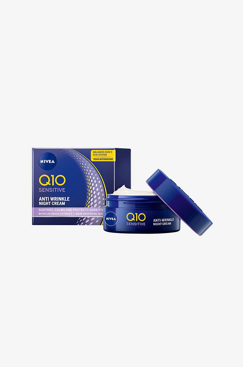 Q10 Sensitive Night Care 50ml