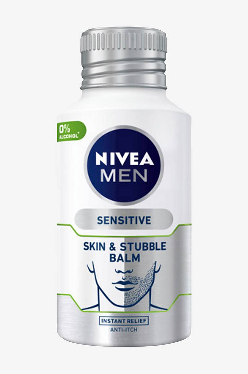 Nivea Men Skin Stubble Balm 125ml