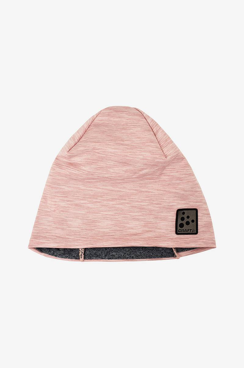 Pipo Microfleece Ponytail Hat
