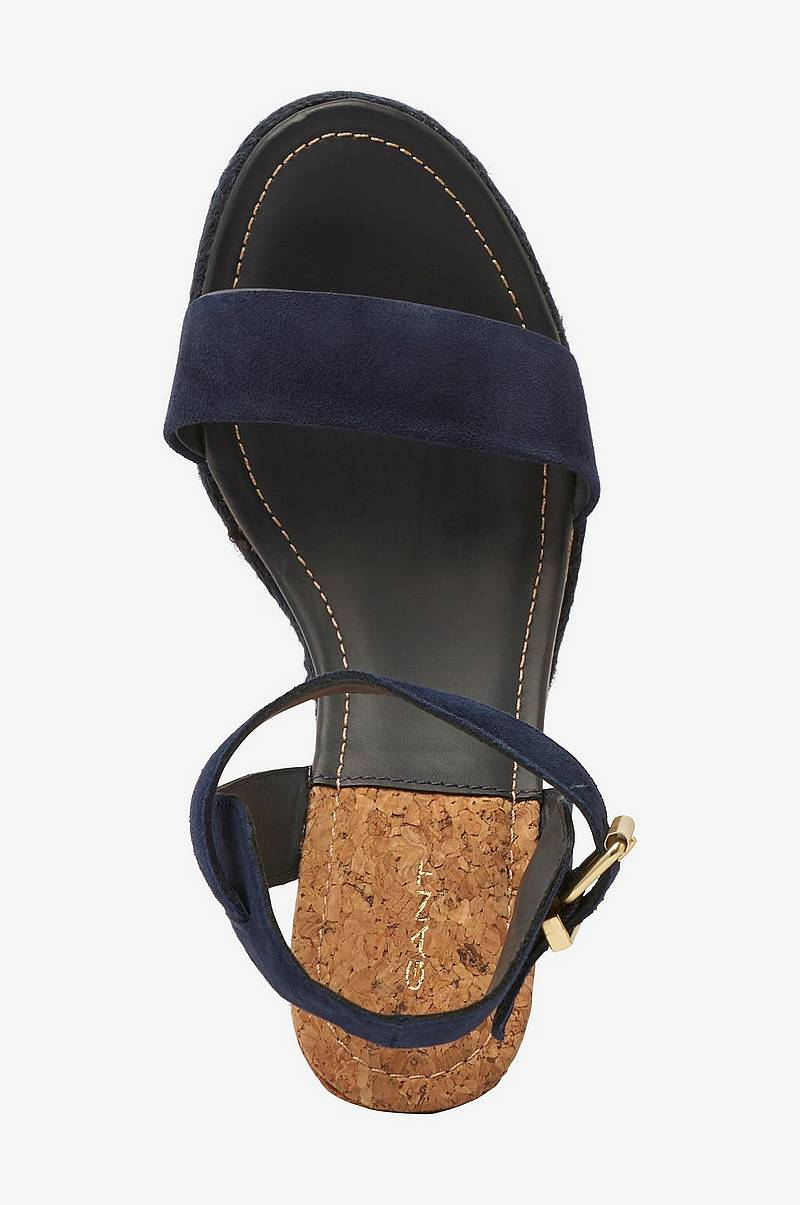 Sandal San Diego Wedge