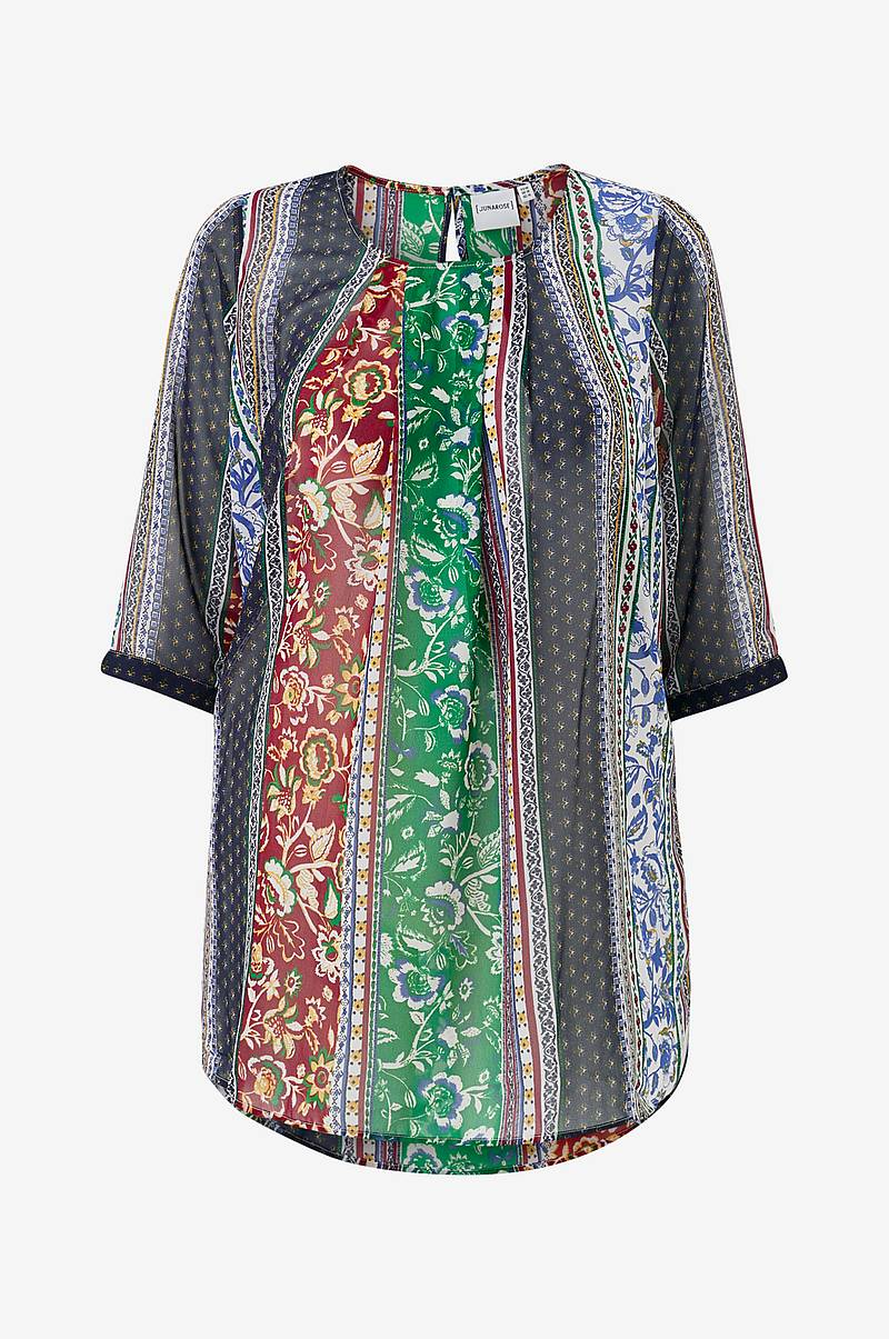 Tunika jrTalyaroy 3/4 Sleeve Tunic