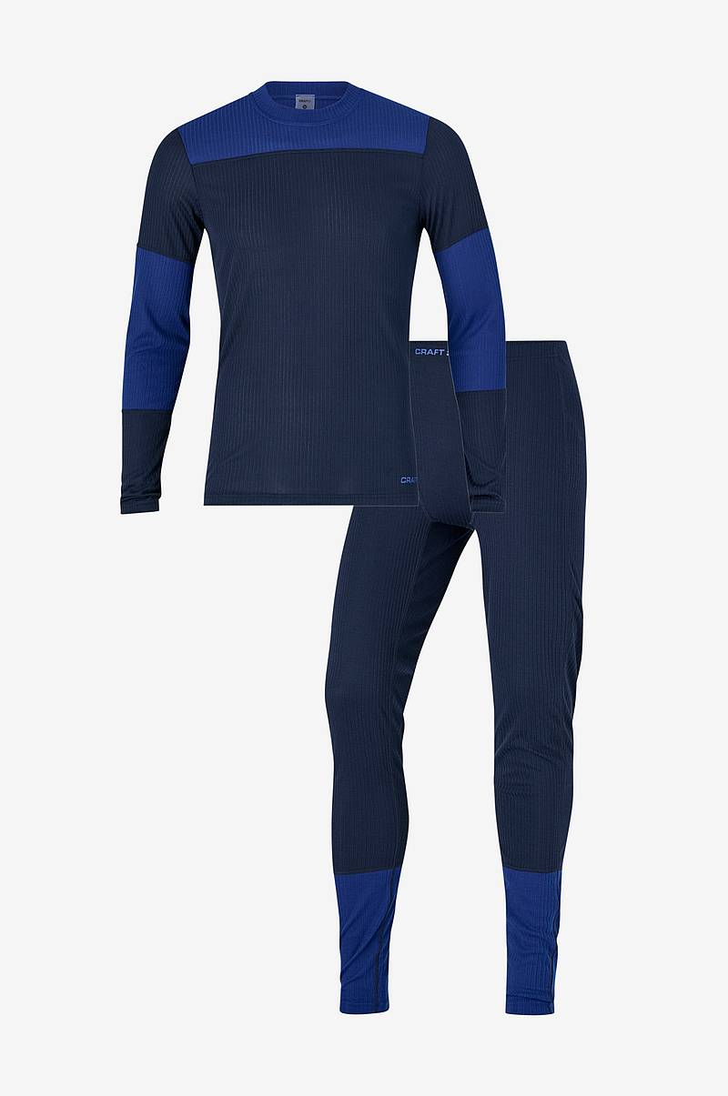 Baselayer Set M -kerrasto