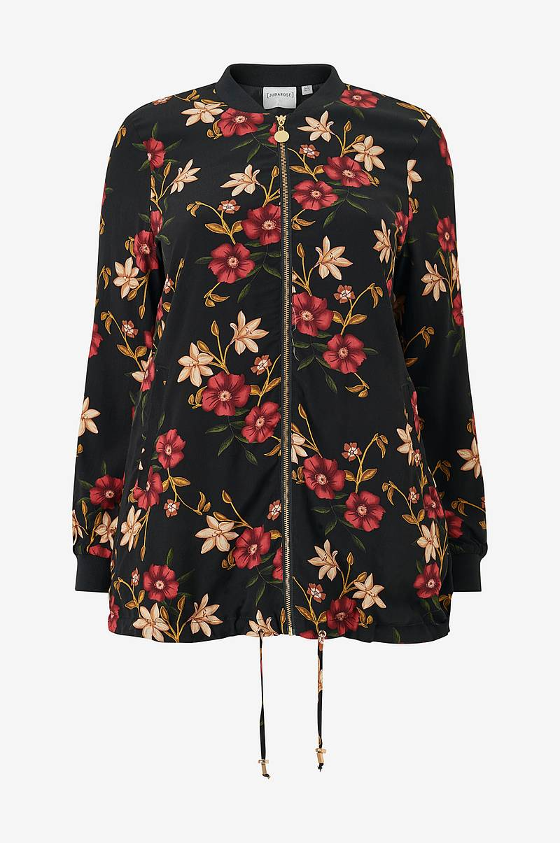 Jakke jrMalena Long Bomber Jacket