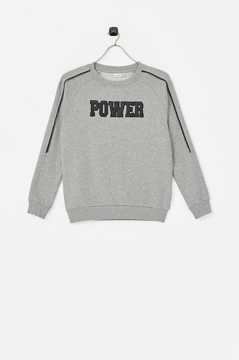 Collegepusero nkmNpower LS Sweat Bru