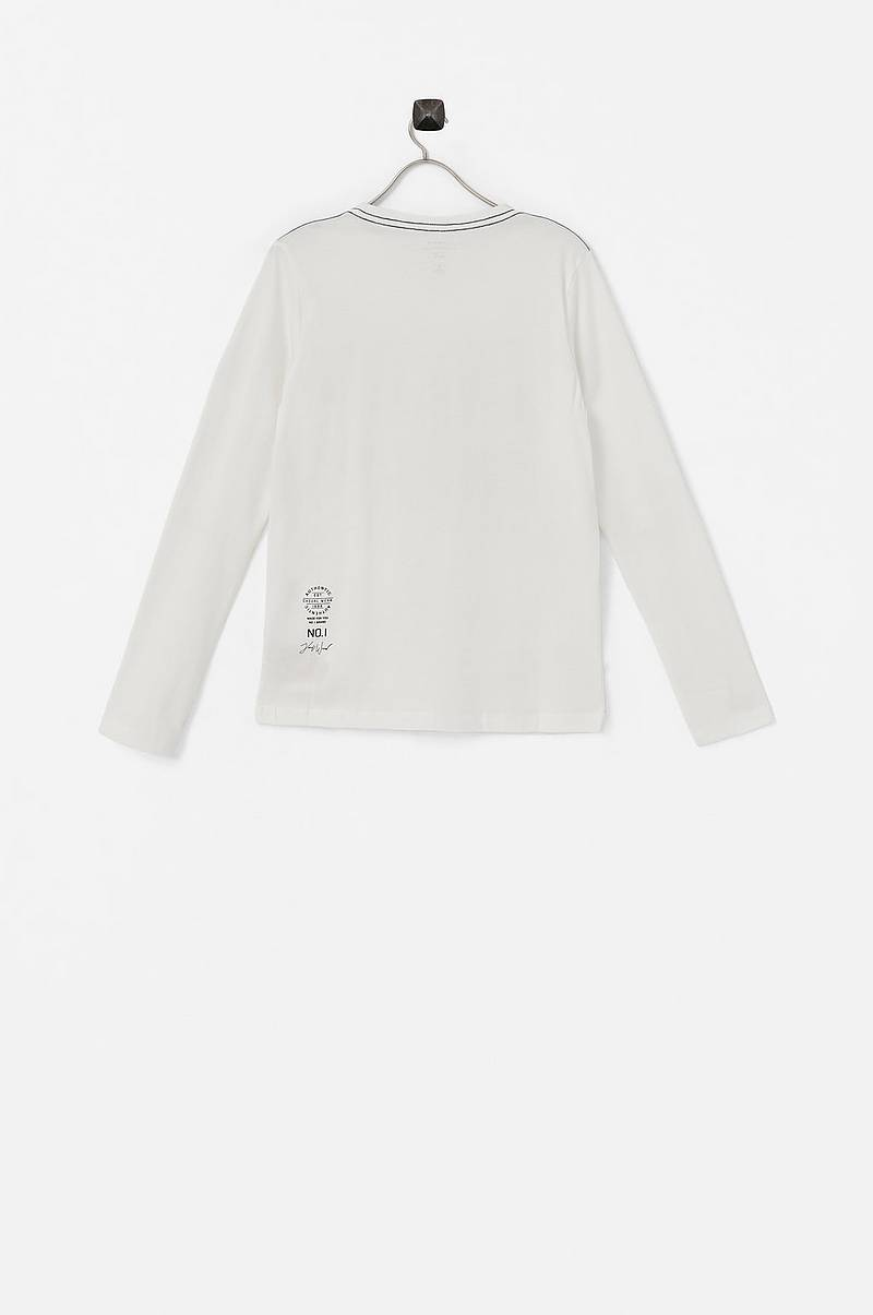 T-shirt nkmNick LS Top