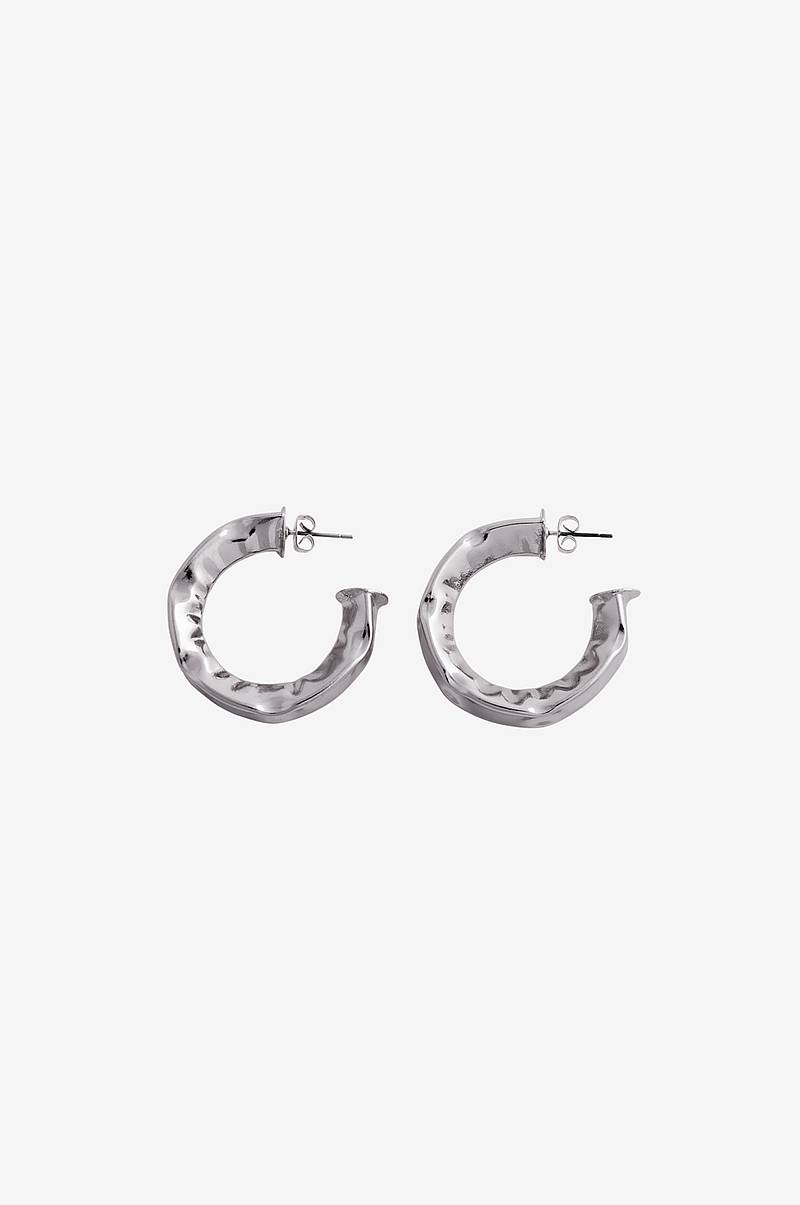 Korvakorut pcFroya Hoop Earrings