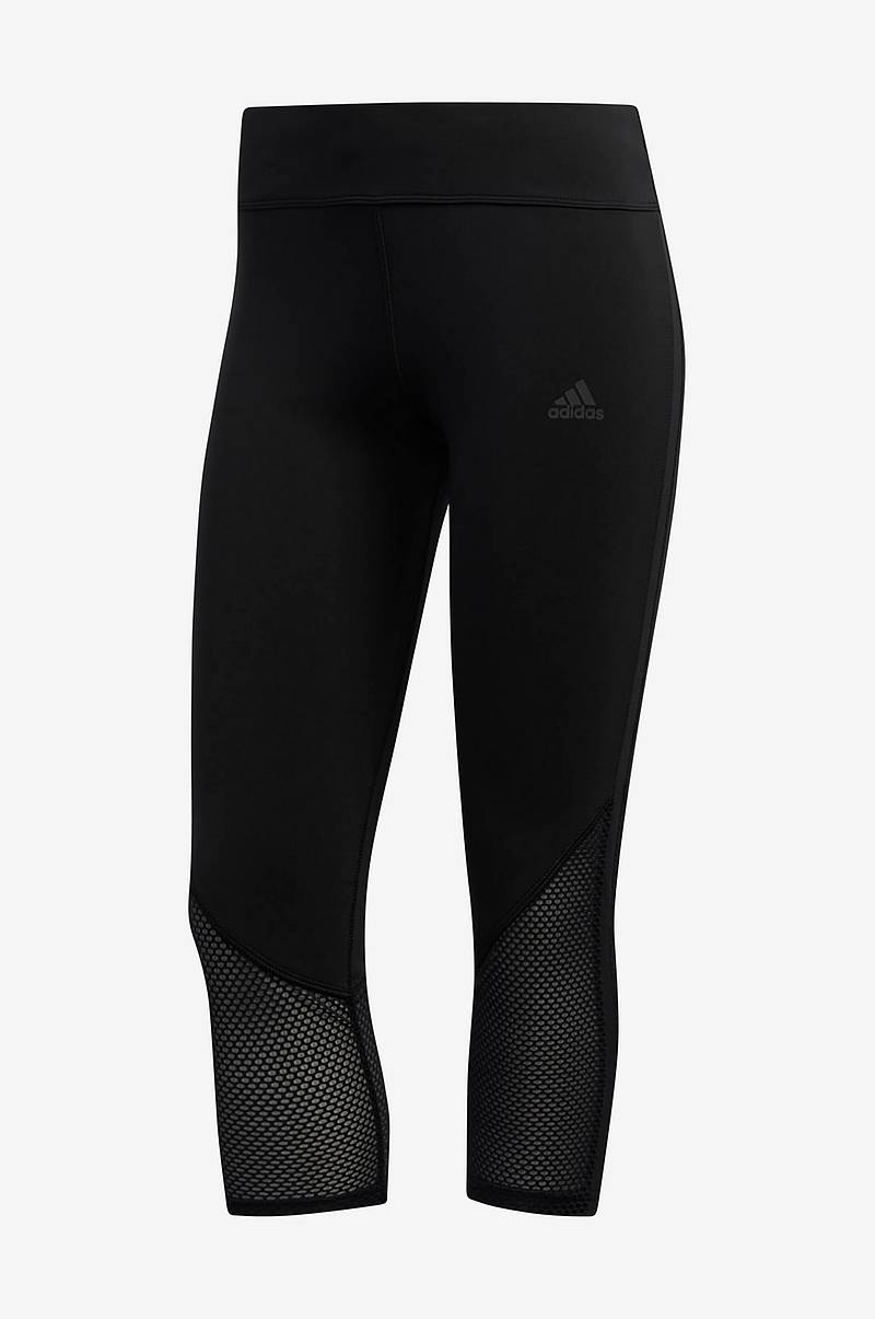 Treningstights Own The Run 3/4 Tights