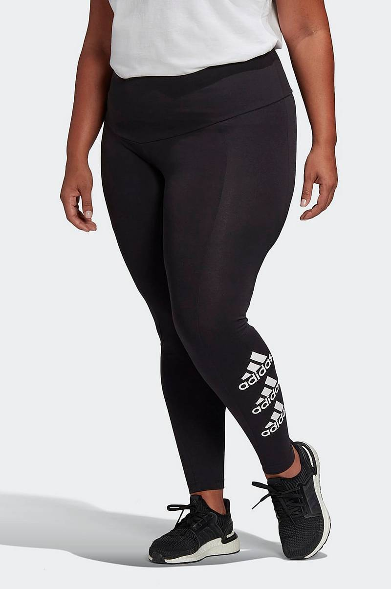 Treenitrikoot Stacked Logo Tights