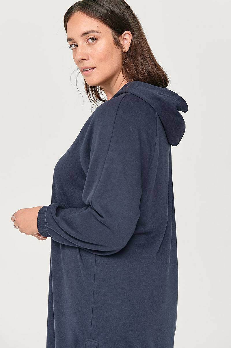 Sweatkjole xSille L/S Sweat Dress