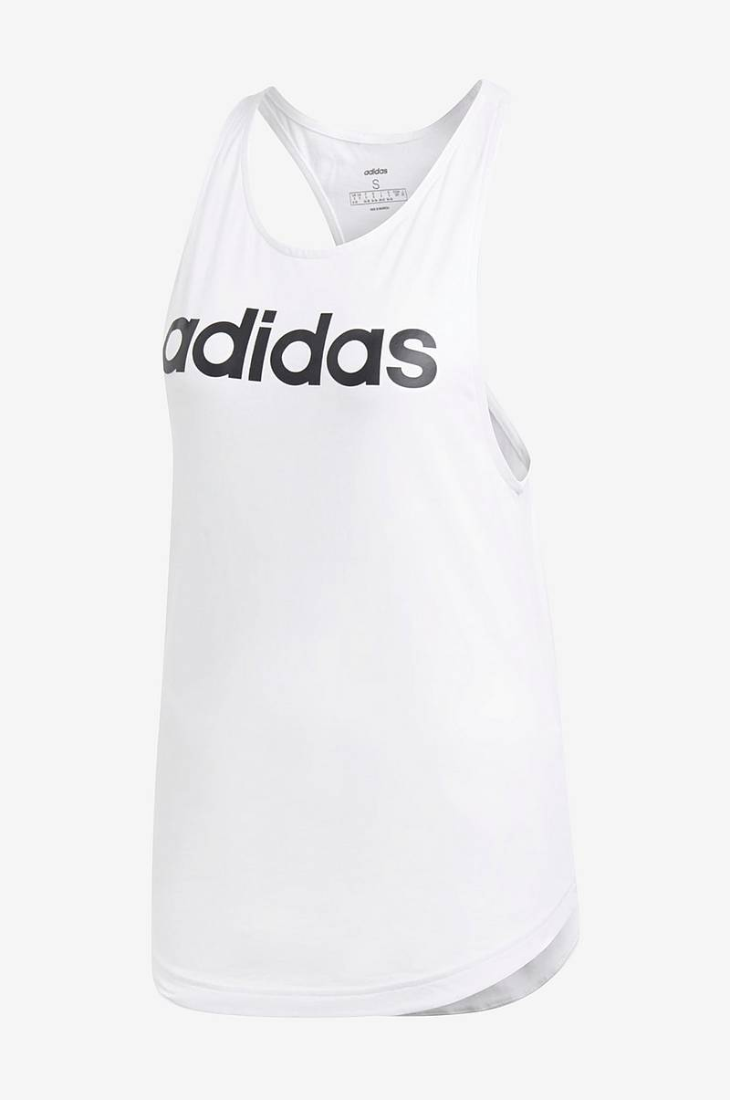 Ærmeløs top Essentials Linear Tank Top