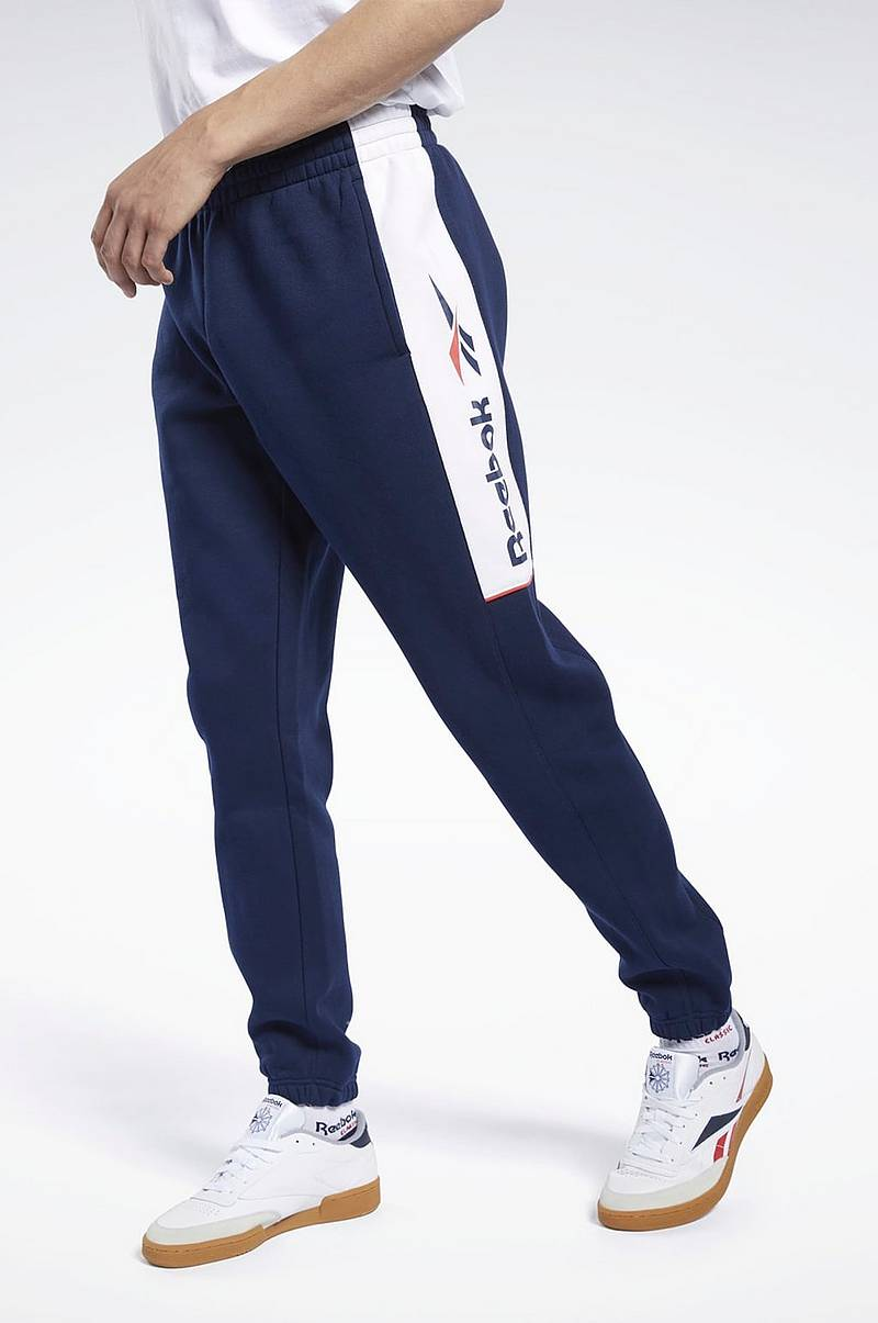 Collegehousut Classics Linear Pants