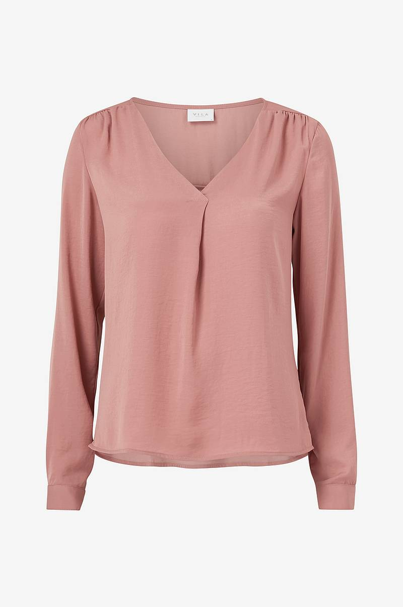 Blus viMelli LS New Top