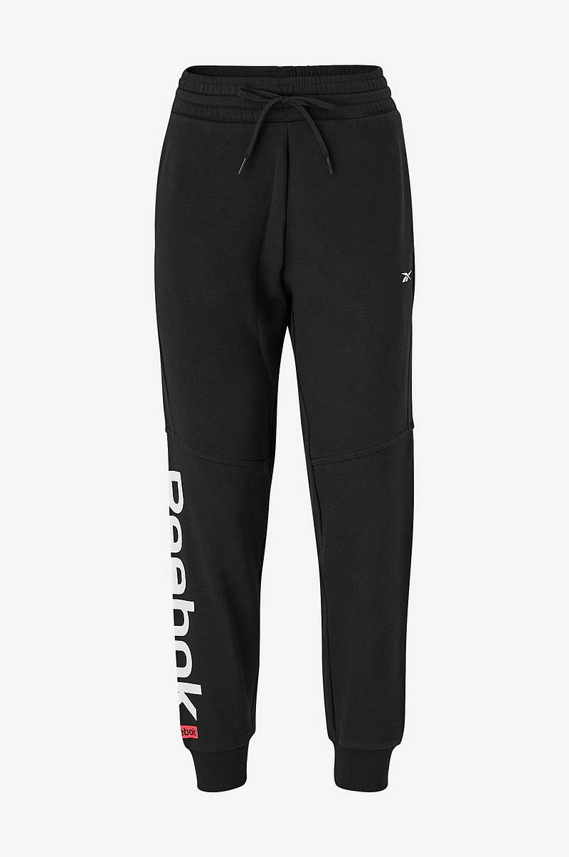 Collegehousut Linear Logo Pant